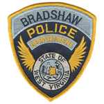 Bradshaw Police Department, WV