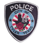 Tyler Police Department, TX