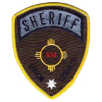 Union County Sheriff's Department, NM