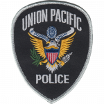 Union Pacific Railroad Police Department, RR