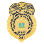 United States Air Force Office of Special Investigations, US