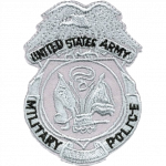 United States Army Military Police Corps, US