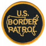 United States Department of Justice - Immigration and Naturalization Service - United States Border Patrol, US
