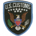 United States Department of the Treasury - Customs Service, US