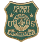 United States Department of Agriculture - Forest Service Law Enforcement and Investigations, US
