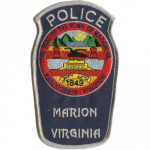Marion Police Department, VA