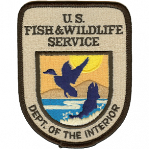 Refuge Manager Richard Jerry Guadagno, United States Department Of The  Interior   Fish And Wildlife Service   Division Of Refuge Law Enforcement,  ...