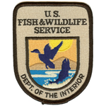 United States Department Of The Interior Fish And Wildlife Service Division Of Refuge Law