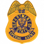 United States Department of State - Diplomatic Security Service, US