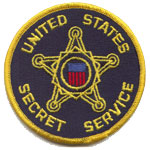 United States Department of the Treasury - United States Secret Service, US
