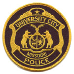 University City Police Department, MO