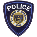University of Arizona Police Department, AZ