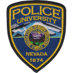 University of Nevada Reno Police Department, NV