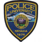 University of Nevada Reno Police Department, NV