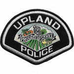Upland Police Department, CA