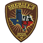 Upton County Sheriff's Department, TX