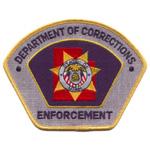 Utah Department of Corrections, UT