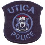 Utica Police Department, MI