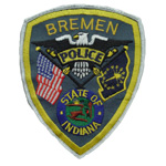 Bremen Police Department, IN