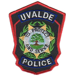 Uvalde Police Department, TX