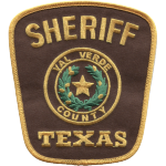 Val Verde County Sheriff's Office, TX