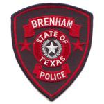 Brenham Police Department, TX