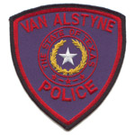 Van Alstyne Police Department, TX