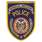Vandalia Police Department, MO