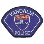 Vandalia Police Department, OH