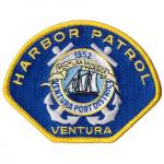 Ventura Port District Harbor Patrol, CA