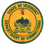 Vermont Department of Corrections, VT