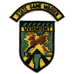 Vermont Fish and Wildlife Department, VT