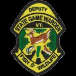Vermont Fish and Wildlife Department, VT