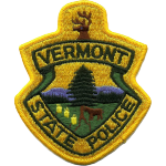 Vermont State Police, VT
