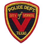 Vernon Police Department, TX