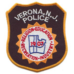 Verona Police Department, NJ