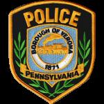Verona Borough Police Department, PA