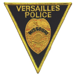 Versailles Police Department, MO