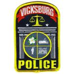 Vicksburg Police Department, MS