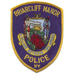 Briarcliff Manor Police Department, NY