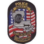 Vidalia Police Department, LA