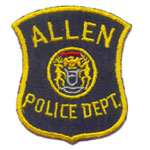 Allen Village Police Department, MI