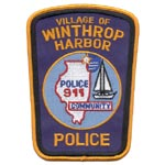 Winthrop Harbor Police Department, IL