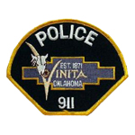 Vinita Police Department, OK