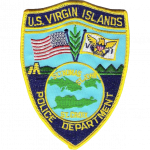 Virgin Islands Police Department, VI