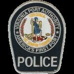 Virginia Port Authority Police Department, VA