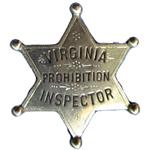 Virginia Department of Prohibition Enforcement, VA