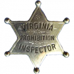 Virginia Department of Prohibition Enforcement, VA