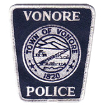 Vonore Police Department, TN