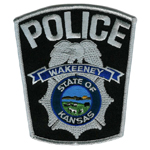 WaKeeney Police Department, KS